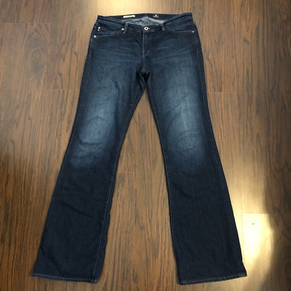 Ag Adriano Goldschmied Denim - Adriano Goldschmied AG JEANS THE ANGEL BOOTCUT